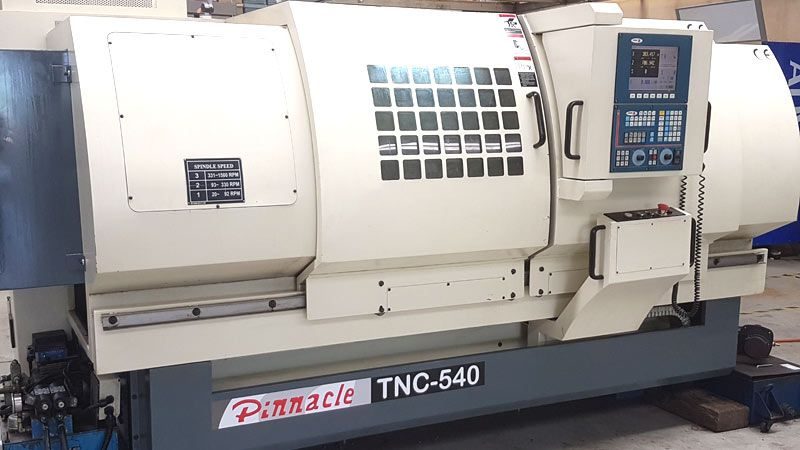 Pinnacle TNC540