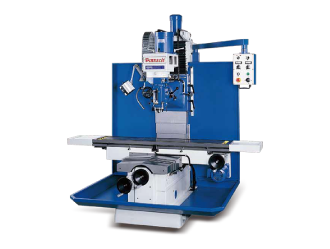 Pinnacle PK Series Manual & CNC Milling Machines